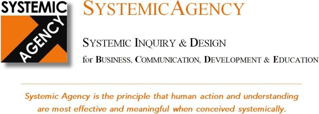 systemic agency