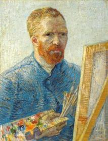 self-portrait-van-gogh